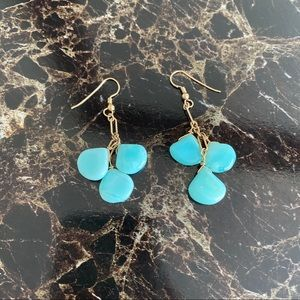 COPY - ⭐️3 for $3⭐️ Stone earrings